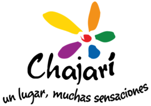 Logo de turismo chajari